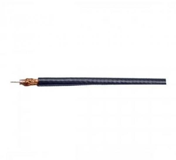 Value Top (VTRG59SPS13) RG59 300M Copper Foam Pe CCTV coaxial Cable without Power