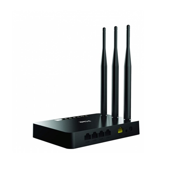 D-Link DIR-806IN AC750 Mbps Ethernet Dual-Band Wi-Fi Router